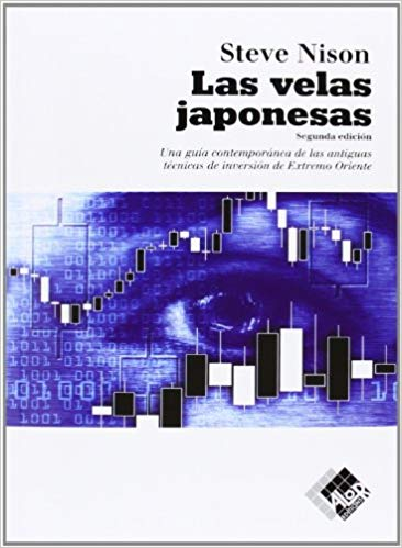 Las Velas Japonesas - Steve Nison
