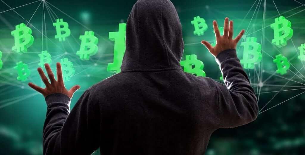 ¿Es seguro el bitcoin contra hackers?